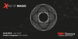 TED (Technology, Entertainment, Design) il 23 febbraio sbarca a Genova