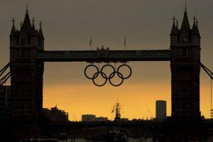 Testata sostanza misteriosa a Londra 2012?
