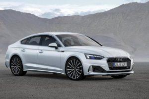 Audi,la gamma A5 conta ora su motori mild-hybrid performanti
