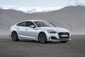 Audi,la gamma A5 conta ora su motori mild-hybrid performanti – Componenti & Tech
