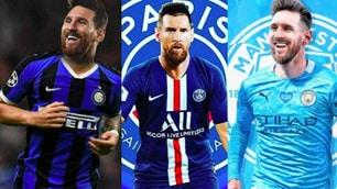 Messi: le strategie di Manchester City, Psg e Inter