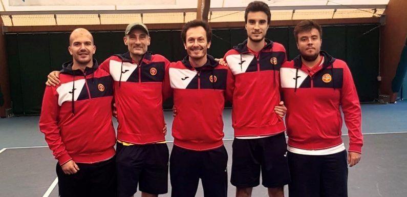 Club Tennis Ceriano scalda i motori, nel girone anche l'Olona Milano