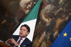 Conte: 'Grazie a maggioranza, con decreto agosto ok 100 miliardi' – Politica