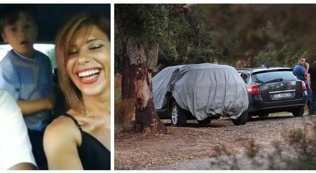 Dj morta, oggi l'autopsia su Gioele: spunta l'ipotesi che sia rimasto ferito nell'incidente