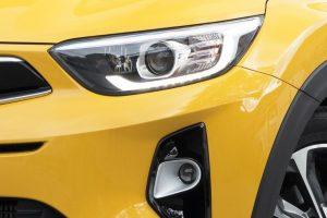 Kia aggiorna il suo SUV di successo Stonic: nuovi motori e dotazioni