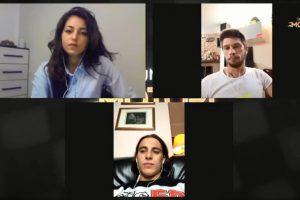 La 13a puntata di Punto Motori: ospiti Mattia Casadei e Alessandro Zaccone