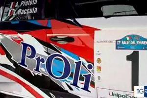 Motori protagonisti nel week end – TGR Sicilia