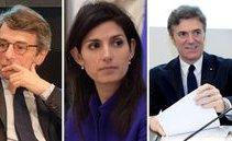 Elezioni Roma 2021: tutti i nomi dei possibili sfidanti di Raggi