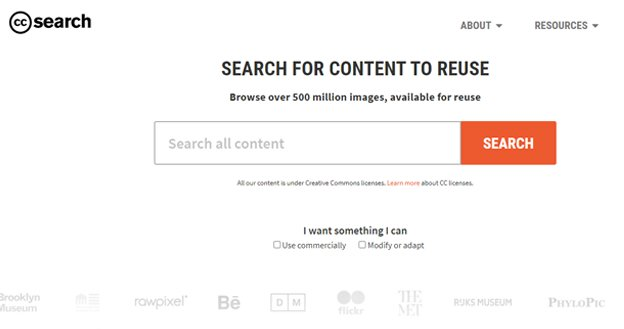 ccsearch.creativecommons