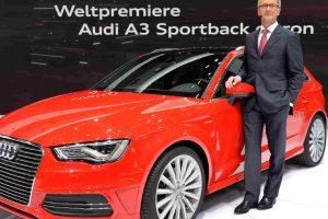 Audi, nuovi motori ibridi per tre modelli: dettagli e caratteristiche