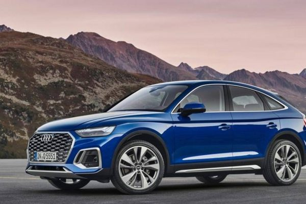 Audi Q5 Sportback: design, motori, assetto, pack e Adas del Suv coupè