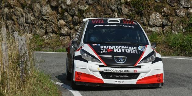 Campionato Rally Liguria Primocanale Motori, si riparte col 'Lanterna'