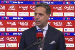 """Caso Suarez, Paratici (ds Juve): """"Abbiamo agito nel rispetto delle regole"""""""