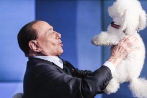 """Coronavirus, Galliani: """"Tampone negativo per Berlusconi"""""""