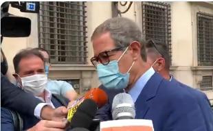 Coronavirus. Musumeci dichiara 'zona rossa' missione di Biagio Conte a Palermo