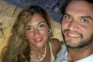 Daniele De Santis, il killer dell'arbitro di Lecce ripreso in un video: nel biglietto insanguinato la mappa delle telecamere