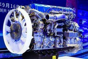 Diesel con efficienza termica oltre il 50%: la svolta annunciata dai cinesi di Weichai Group – Il Messaggero