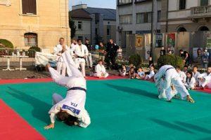 Domenica all'insegna dello sport a Vittorio Veneto: buona risposta di pubblico per la Giornata dello Sport – Qdpnews.it