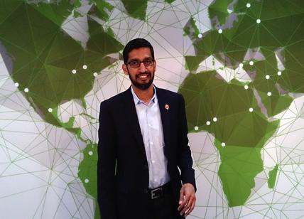 Google sarà 'carbon-free' entro il 2030: zero emissioni dai motori di ricerca