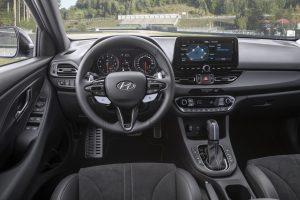 Hyundai i30 N 2021: svelata la rinnovata sportiva [FOTO]