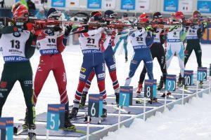 In quale sport olimpico il punteggio non è decretato dai giudici?