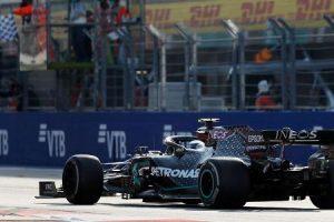 In Russia vince Bottas, Hamilton 3°