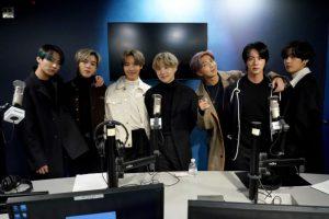 K-pop BTS la band coreana che diventa miliardaria
