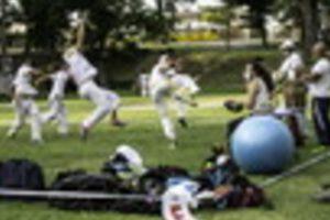 La «Festa dello sport» batte anche il virus