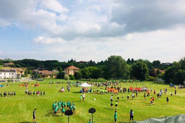 La Regione Piemonte ha approvato la Legge quadro dello Sport