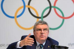 Lo scontro tra Bach (Cio) e Spadafora sulla riforma dello sport – AGI