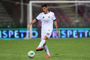 Lo Spezia scalda i motori per la Serie A, Pistoiese battuta 5-0