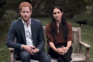 Meghan Markle e Harry in video parlano di politica e scoppia il caso