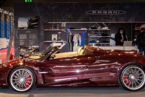 Milano AutoClassica 2020: le cinque supercar più belle