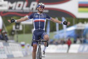 Mondiale di ciclismo, trionfa Alaphilippe! Secondo van Aert, terzo Hirschi | La cronaca