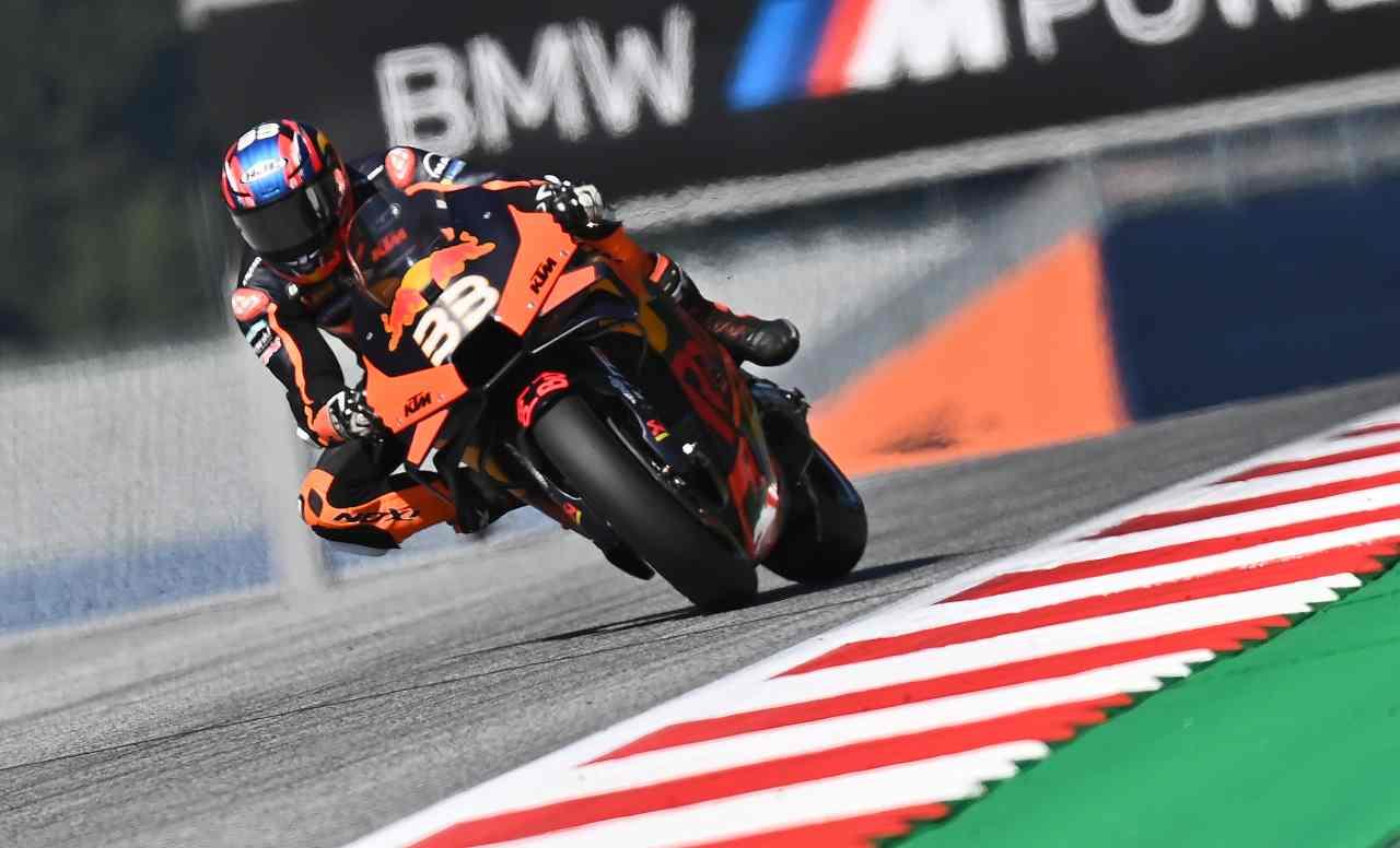 MotoGP: la nuova regola, un vantaggio per KTM