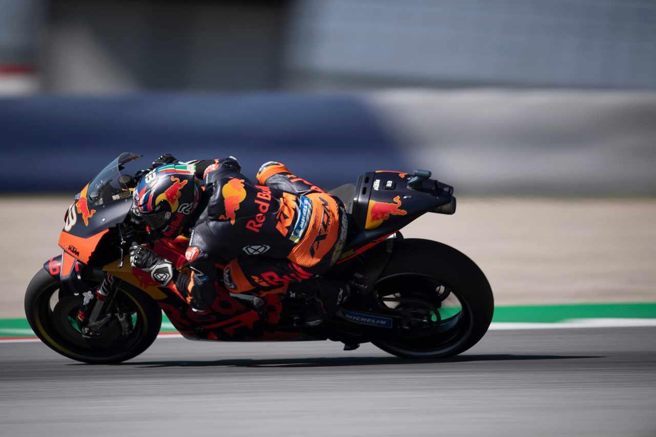 MotoGP, KTM osservata speciale: il timore dei rivali sul motore