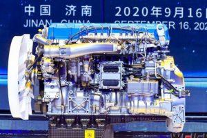 """Motore Diesel Bosch Weichai : la rivoluzione per un futuro """"green"""""""