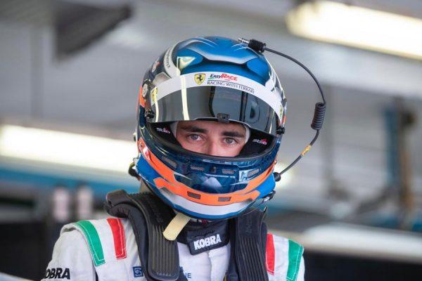 """Motori, faccia a faccia con Matteo Greco: """"Dopo il podio assoluto a Imola, la Magistrale di Finanza Aziendale. Una nuova sfida"""""""