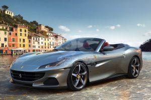 MOTORI – Ferrari Portofino M, la riscoperta della scoperta