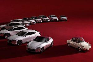 Motori, gamma 100th Anniversary: Mazda Italia dà il via alla commercializzazione – PPN