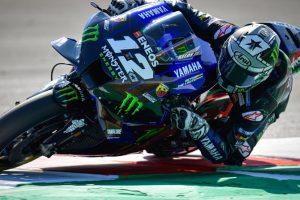 MOTORI: Trionfa Vinales in MotoGP, Dovi delude ma resta leader del mondiale
