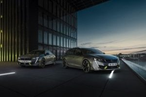 Nuova 508 Peugeot Sport Engineered, ibrida sportiva per il Leone