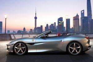 Nuova Ferrari Portofino M: il V8 arriva a 620 CV