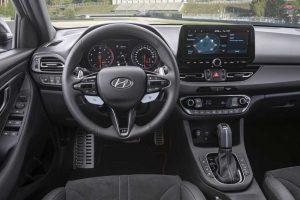 Nuova Hyundai i30 N: il massimo divertimento alla guida