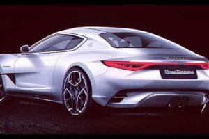 Nuova Maserati Granturismo 2022: supercar anche elettrica, info e motori