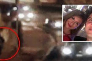 Omicidio di Lecce, la foto del killer in fuga: aveva la mappa delle telecamere