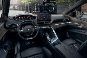 Peugeot 5008 2021: il SUV è ordinabile in Italia, da 31.750 euro [FOTO]