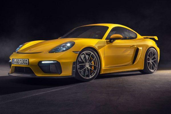 Porsche 718, il cambio sportivo che migliora comfort e accelerazione