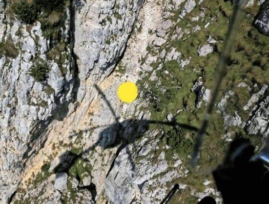 Precipita da Monte Pasubio, muore escursionista americano – Ultima Ora