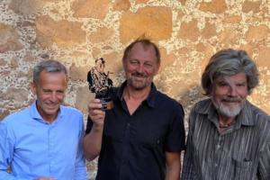 Premio Paul Preuss 2020 ad Heinz Mariacher
